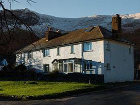Grange Fell (Borrowdale) - Lake District - 1041387 - thumbnail photo 15