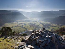 Grange Fell (Borrowdale) - Lake District - 1041387 - thumbnail photo 16