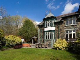 5 bedroom Cottage for rent in Far Sawrey