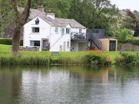 Riverbank Hideaway - Lake District - 1041474 - thumbnail photo 17