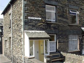Woolly End Cottage - Lake District - 1041567 - thumbnail photo 12