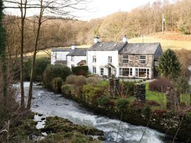 Beck Cottage - Lake District - 1041573 - thumbnail photo 20