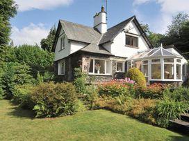 Brunton Lodge - Lake District - 1041582 - thumbnail photo 1