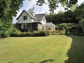 Brunton Lodge - Lake District - 1041582 - thumbnail photo 2