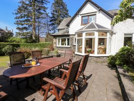 Brunton Lodge - Lake District - 1041582 - thumbnail photo 23