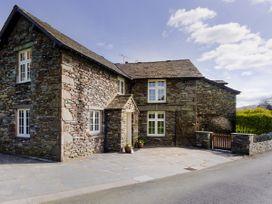 Tilly's Cottage - Lake District - 1041646 - thumbnail photo 7