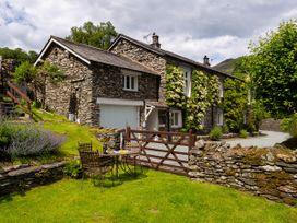 2 Hart Head Barn - Lake District - 1041674 - thumbnail photo 1