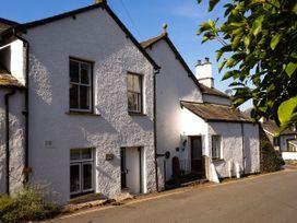 Barley Croft Cottage - Lake District - 1041687 - thumbnail photo 14