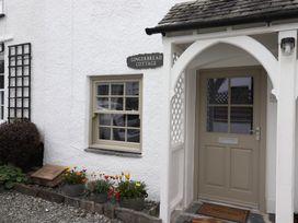 Gingerbread Cottage - Lake District - 1041704 - thumbnail photo 16