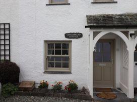Gingerbread Cottage - Lake District - 1041704 - thumbnail photo 17