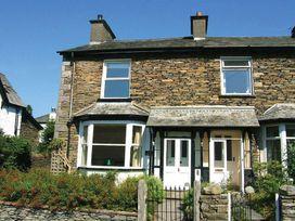 Ash Cottage - Lake District - 1041721 - thumbnail photo 1