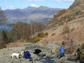 Laal Field House - Lake District - 1041740 - thumbnail photo 21