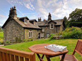 Garden Cottage Stepping Stones - Lake District - 1041757 - thumbnail photo 10