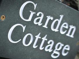 Garden Cottage Stepping Stones - Lake District - 1041757 - thumbnail photo 13