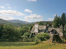 Tarn House - Lake District - 1041867 - thumbnail photo 10
