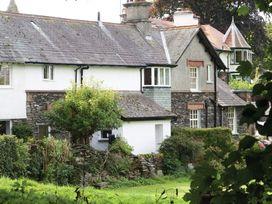 Gable Lodge - Lake District - 1041877 - thumbnail photo 14
