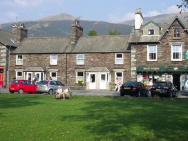 Becksteps Cottage - Lake District - 1041924 - thumbnail photo 2