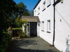 Fair Rigg Old Farm - Lake District - 1041935 - thumbnail photo 28