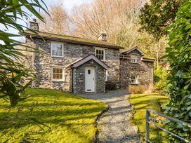 Thimble Hall - Lake District - 1041953 - thumbnail photo 1