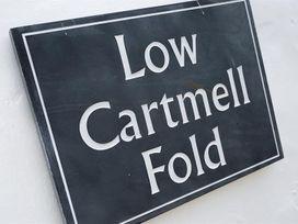 Low Cartmell Fold - Lake District - 1041967 - thumbnail photo 34