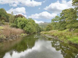 Riverbank At Stepping Stones - Lake District - 1042001 - thumbnail photo 15
