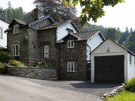Hollens Cottage - Lake District - 1042004 - thumbnail photo 1