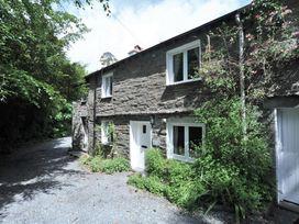 Old Honeysuckle Cottage - Lake District - 1042018 - thumbnail photo 1