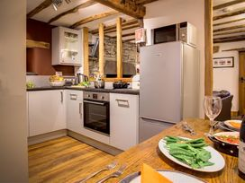 Old Honeysuckle Cottage - Lake District - 1042018 - thumbnail photo 6