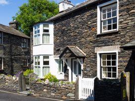 Pavement Cottage - Lake District - 1042053 - thumbnail photo 17