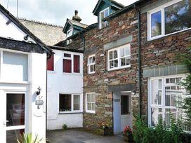 Low Croft Cottage - Lake District - 1042069 - thumbnail photo 12