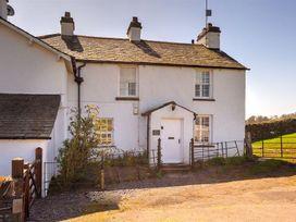 Low Dog Kennel Cottage - Lake District - 1042073 - thumbnail photo 20
