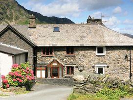 Fieldmouse Cottage - Lake District - 1042143 - thumbnail photo 2