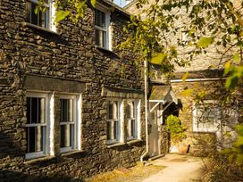 Holly Grove Cottage - Lake District - 1042148 - thumbnail photo 2