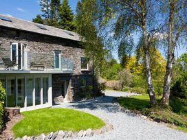 Birkwray Barn - Lake District - 1042225 - thumbnail photo 1