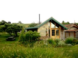 Old Cary Cottage - Somerset & Wiltshire - 1042359 - thumbnail photo 2