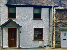 Fern Cottage - Lake District - 1042480 - thumbnail photo 10