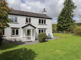 Ecclerigg Old Farm - Lake District - 1042482 - thumbnail photo 1