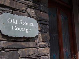 Old Stones Cottage - Lake District - 1042507 - thumbnail photo 1
