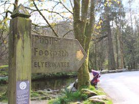 Park Cottage - Lake District - 1042533 - thumbnail photo 14