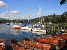 Jenkins Crag Romney Grange - Lake District - 1042570 - thumbnail photo 13