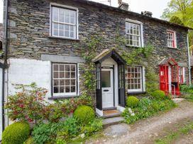 Rose Cottage - Lake District - 1042572 - thumbnail photo 17
