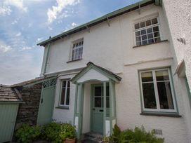 Peggy Hill Cottage - Lake District - 1042617 - thumbnail photo 1