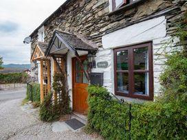 Fellside Cottage - Lake District - 1042622 - thumbnail photo 10
