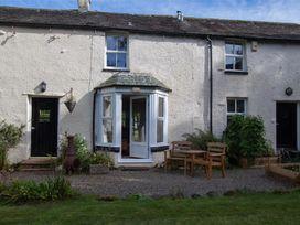 Swinside Cottage - Lake District - 1042694 - thumbnail photo 1