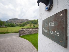 The Old Police House - Lake District - 1042721 - thumbnail photo 23
