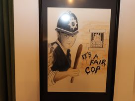 Fair Cop - Lake District - 1042813 - thumbnail photo 6