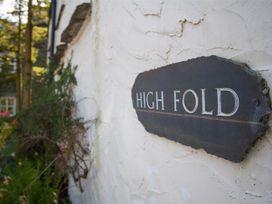 High Fold - Lake District - 1042855 - thumbnail photo 13