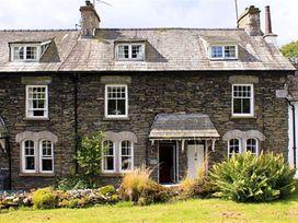Rowan Cottage - Lake District - 1042873 - thumbnail photo 1