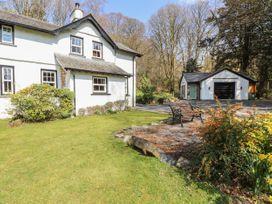 Hodge How Cottage - Lake District - 1042874 - thumbnail photo 20