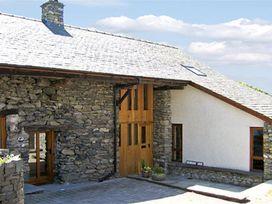 Lowfold Barn - Lake District - 1042890 - thumbnail photo 1